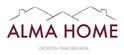 Logotipo de ALMA HOME